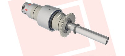 Special couplings and customer solutions